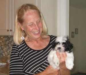 Jacqueline Carney of Carneys Havanese Haven, Purebred Havanese Puppies